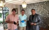 A pesar de la vinculación a proceso obtenida por la Fiscalía Anticorrupción, el exalcalde de Jiutepec mantendrá su intención de regresar a la alcaldía