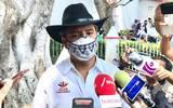 Antonio Villalobos buscará la reelección en su tiempo libre