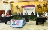 La mesa de coordinación estatal para la construcción de la paz compromiso de combatir a la delincuencia en la entidad