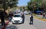 Se desplegó un operativo por parte de la Secretaría de Seguridad Pública de Cuernavaca en coordinación con OCRA