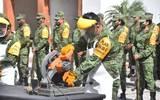Estas acciones contribuyen a preservar la paz y tranquilidad entre la población de Morelos, destacan autoridades