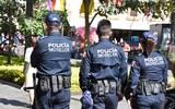El gobernador confirmó que se investigan a los elementos que están involucrados con la delincuencia / Archivo | El Sol de Cuernavaca