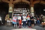 En el Día Estatal del Respeto a la Diversidad Sexual se hacen públicos 12 casos de crímenes de odio en la entidad
