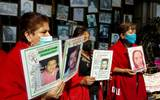A pesar de que las autoridades adelantaron la posibilidad de dar seguimiento a los trabajos de exhumación, familiares de desaparecidos no han sido notificados