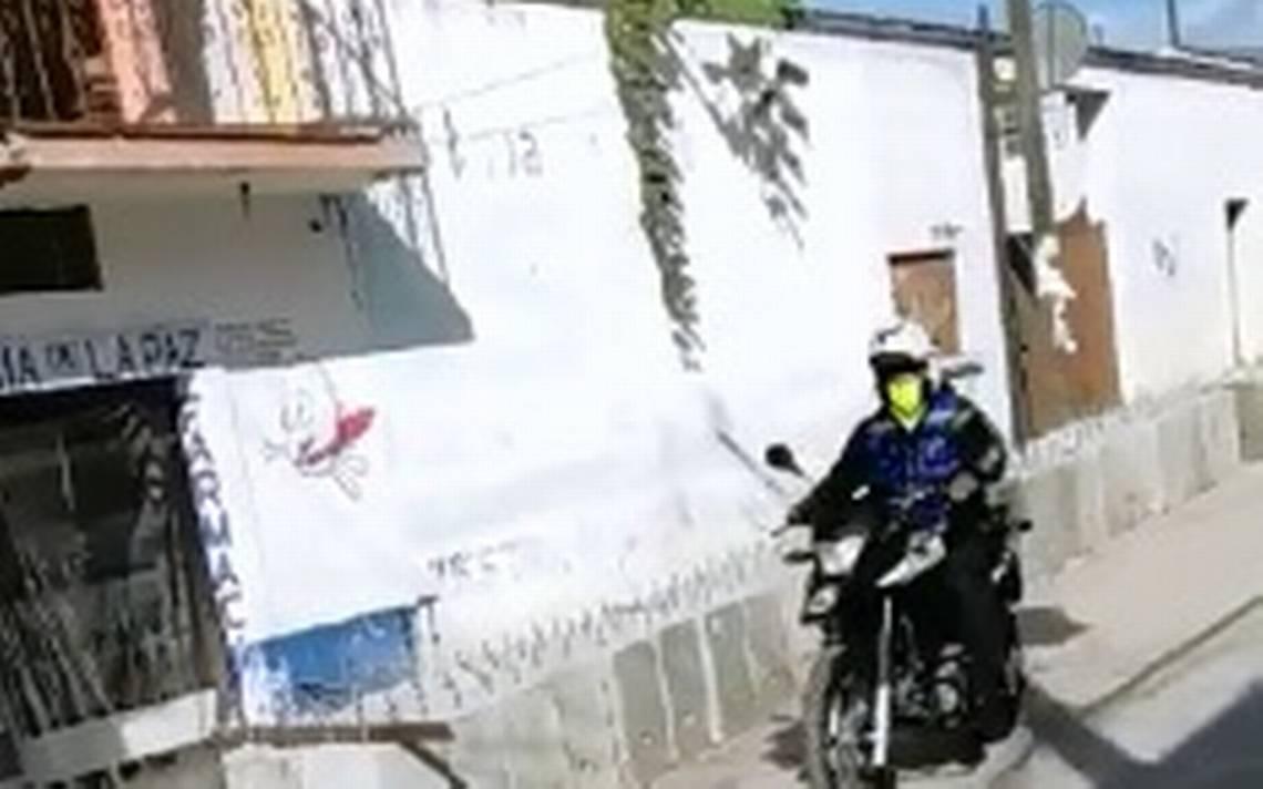 Ráfaga de disparos en Anenecuilco - El Sol de Cuernavaca